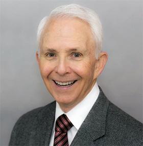 Allen M. Lawrence, CEO